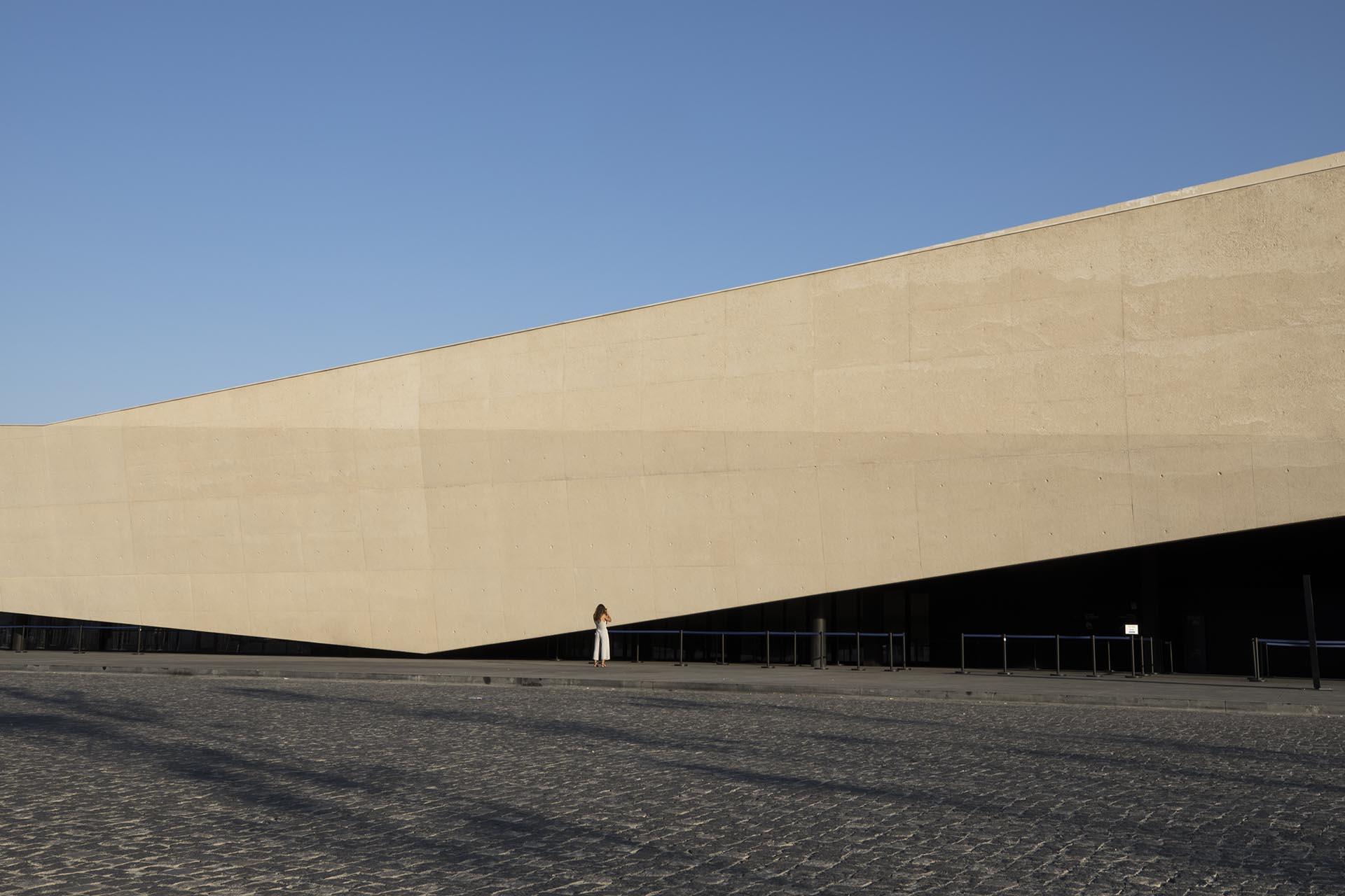Terminal de Cruzeiros, Lisboa