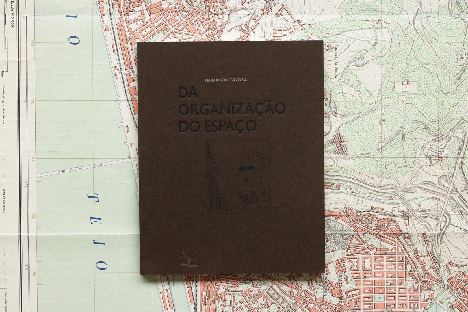 Da Organização do Espaço